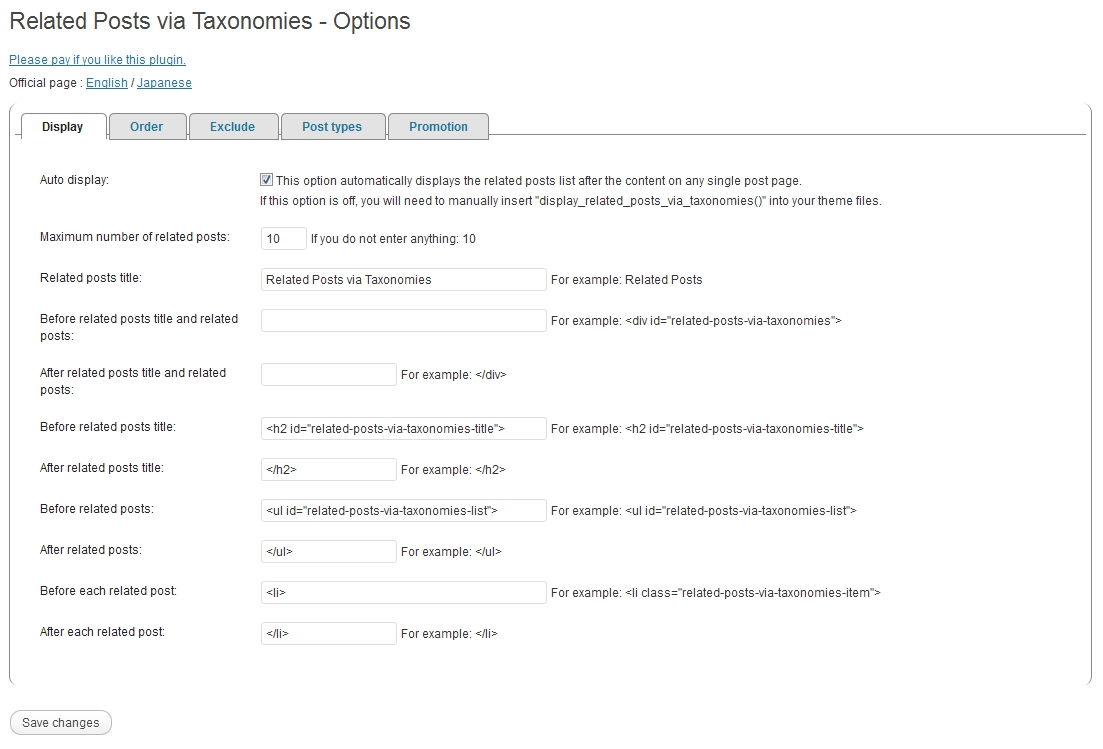 related-posts-via-taxonomies-options-display.jpg