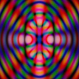 gimp-filters-render-diffraction-ex--SharpEdges-red1