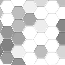 gimp-tutorial-hexagonBackground-ex-1
